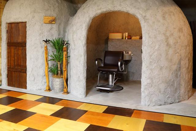 函館の美容室【Simply】でヘナと一緒にハーブセラピーはいかが?